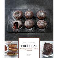 Hachette Cuisine Chocolat- Fait-Maison