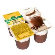 3396410234355 - Bonneterre - Liégeois chocolat bio