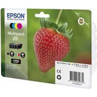 8715946626055 - Epson - Cartouches d'encre Multipack Fraise- T2986