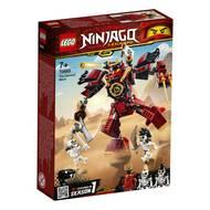 5702016367355 - LEGO® Ninjago - 70665- Le robot samouraï