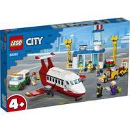 5702016617955 - LEGO® City - 60261- L'aéroport central