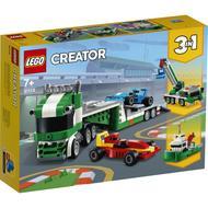 5702016888355 - LEGO® Creator - 31113- Le transporteur de voitures de course