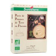 3396410018955 - Bonneterre - Purée Pommes de Terre bio en Flocons