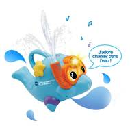 3417761869055 - Vtech - Aldo le dauphin a jets d'eau
