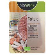 4000915040456 - BioVerde - Saucisson Tartufo à la truffe bio