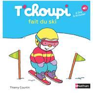 9782092570456 - T Choupi - Fait du ski