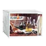 3298960800656 - Flam Up - Allumettes pour cuisine