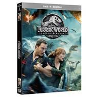 5053083161156 - DVD - Jurassic World- Fallen Kingdom