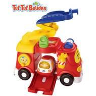 3417761513156 - Vtech - Tut Tut Bolides- Mon super camion de pompiers