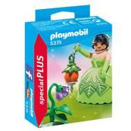 4008789053756 - PLAYMOBIL® Spécial Plus - Princesse des fleurs