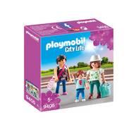 4008789094056 - PLAYMOBIL® City Life - Femmes avec enfant