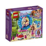 5702016394856 - LEGO® Friends - 41383- L'aire de jeu du hamster d'Olivia