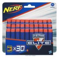 5010993305056 - Nerf - Fléchettes Elite