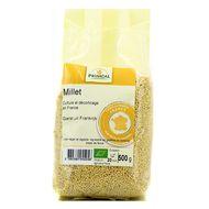 3380380055256 - Priméal - Millet décortiqué bio