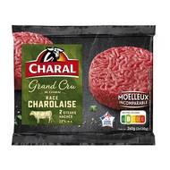 3181238955656 - Charal - Haché 12% Race Charolaise