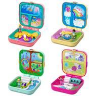 0887961745856 - Mattel - Coffret secret- Polly Pocket- GDK76