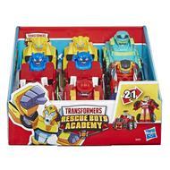 5010993637256 - Transformers - Hasbro - Rescue Bots Arcade- Transformers