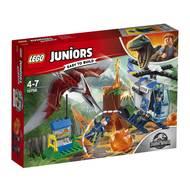 5702016117356 - LEGO® Juniors - 10756- La fuite du ptéranodon