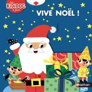9782092577356 - Nathan - Kididoc Vive Noël