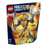 5702015867856 - LEGO® Nexo-knights - 70365- La super armure d'Axl
