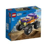 5702016617856 - LEGO® City - 60251- Le Monster Truck