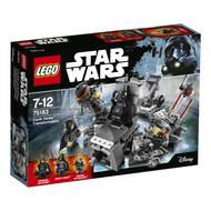 5702015868556 - LEGO® Star Wars - 75183- La transformation de Dark Vador™