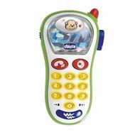 8003670739456 - Chicco - Téléphone portable vibreur