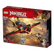 5702016109856 - LEGO® Ninjago - 70650- La poursuite dans les airs Ninjago