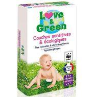 3700668700157 - Love & Green - Couches écologiques T4 + 9/20kg