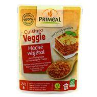 3380380080357 - Priméal - Haché végétal soja bio façon bolognaise pour farce et garniture