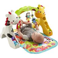 0887961062557 - Fisher-Price - Tapis évolutif- CCB70