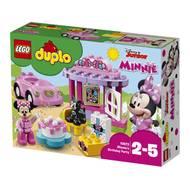 5702016117257 - LEGO® DUPLO® Mickey Mouse - 10873- La fête d'anniversaire de Minnie