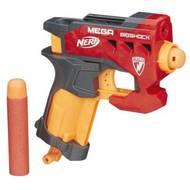 5010994848057 - Nerf - Pistolet Bigshock Mega Elite