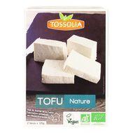 3483460010258 - Tossolia - Tofu nature  bio