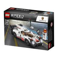 5702016110258 - LEGO® Speed Champions - 75887- Porsche 919 Hybrid