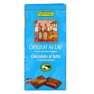 4006040150558 - Rapunzel - Chocolat au Lait bio