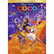8717418510558 - DVD - Coco