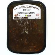 3508100060858 - Armor Plats cuisinés - Boeuf Bourguignon