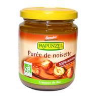 4006040001058 - Rapunzel - Purée noisette complète Bio et vegan