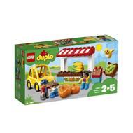5702016111958 - LEGO® DUPLO® - 10867- Le marché de la ferme