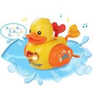 3417761516058 - Vtech - Coin-coin chante dans le bain