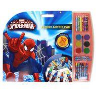 5012128506758 - Spiderman - Set d'activités créatives