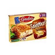 3266980257958 - Le Gaulois - Pané Savoyard Façon tartiflette