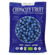 3770000858358 - Organica - Myrtille Crunchy bio déshydratée