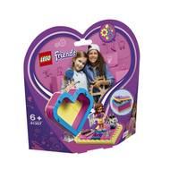 5702016368758 - LEGO® Friends - 41357- La boîte cœur d'Olivia