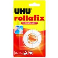 4026700369458 - Uhu - Recharge adhésif Rollafix transparent