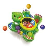 3417765061059 - Vtech - Tortue Tourni- Pop'Balles