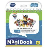 3417764802059 - Magibook - Vtech - Pat'Patrouille