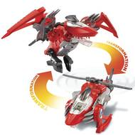 3417761973059 - Vtech - Hélicoptère Kyrion super Ptéranodon - Switch & Go Dinos
