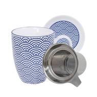 8719323533059 - Tokyo Design Studio - Tisanière avec filtre Nippon Blue Wave 15651